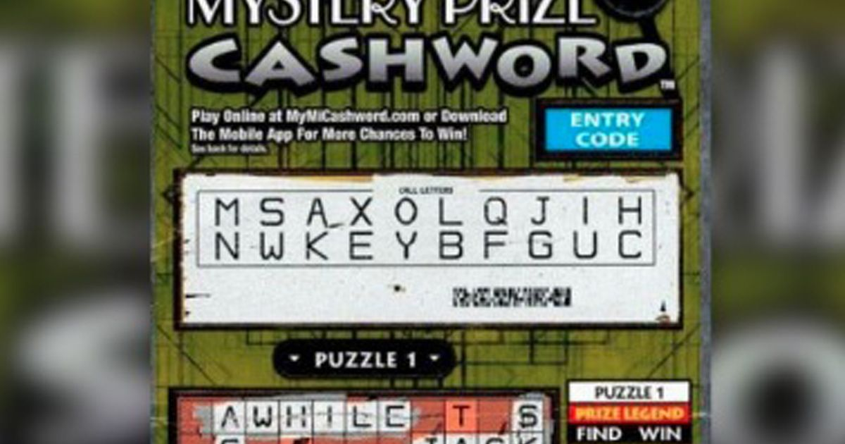 Man talked into buying scratchcard by shopworker ends up scooping £213k jackpot