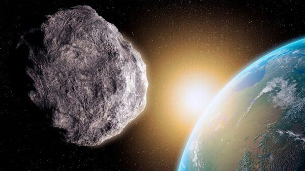NASA's asteroid-hunting NEO Surveyor satellite takes leap forward ahead of 2026 launch