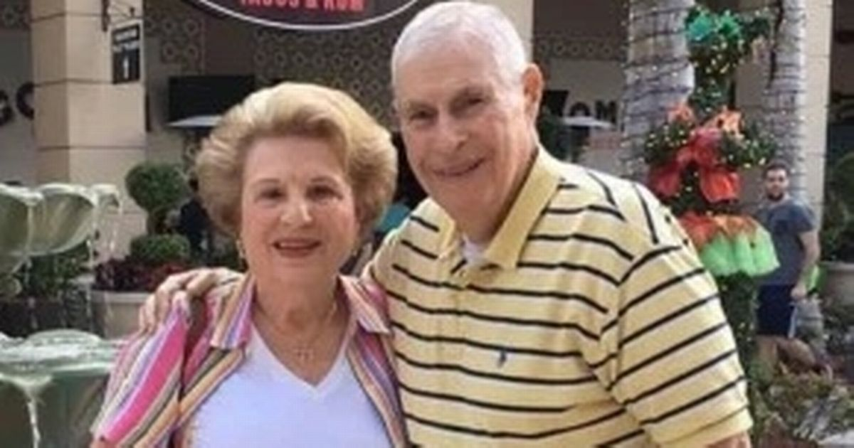 Miami building collapse: Man receiving 'mystery calls' from missing grandparents' home