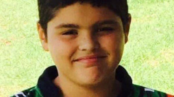 Mum sends parents warning after son died 'choking himself in TikTok blackout challenge'