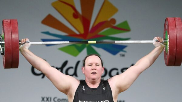Transgender Weightlifter To Compete In Tokyo Olympics on New Zealand Women's Team