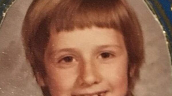 Guess Who This Grinning Guy Turned Into!