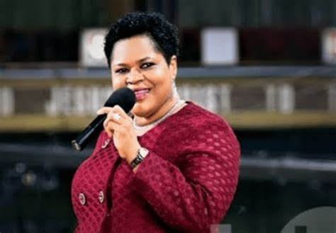 TB Joshua's Wife Reveals Why Her Husband's Death Didn't Suprise Her