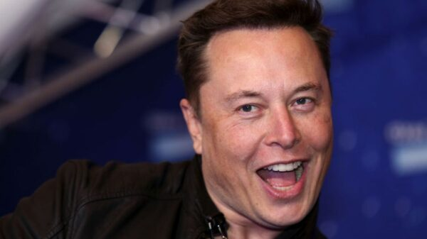 Elon Musk responds to 'Anonymous' threat after being told he'd 'met his match'