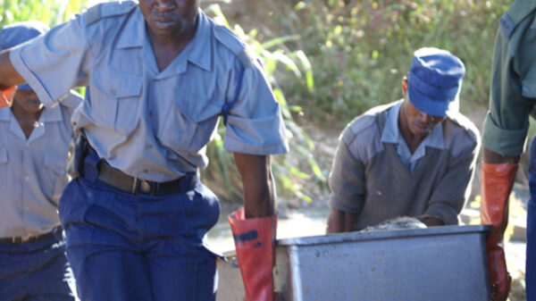 Jilted Man Bashes Girlfriend To Death For Having An Affair With Another Man