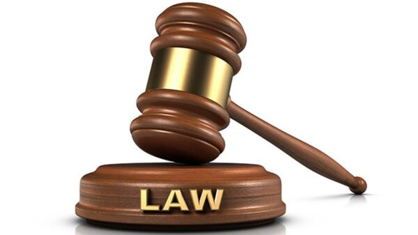 Stealing Maize Lands Man In The Dock