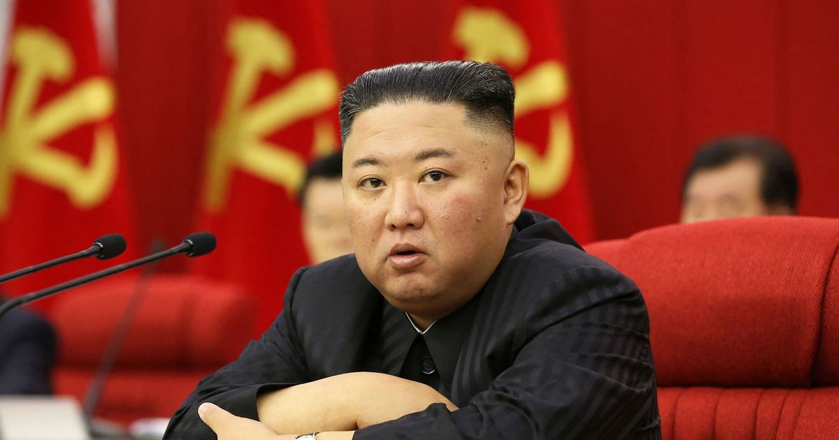 North Koreans left in 'tears' over Kim Jong-un's mystery weight loss