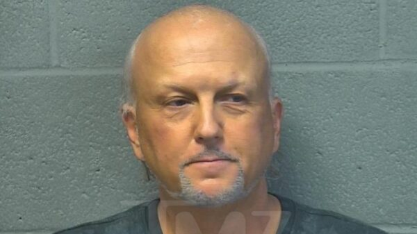 'Tiger King' Star Jeff Lowe & Wife Arrested for DUI in Oklahoma