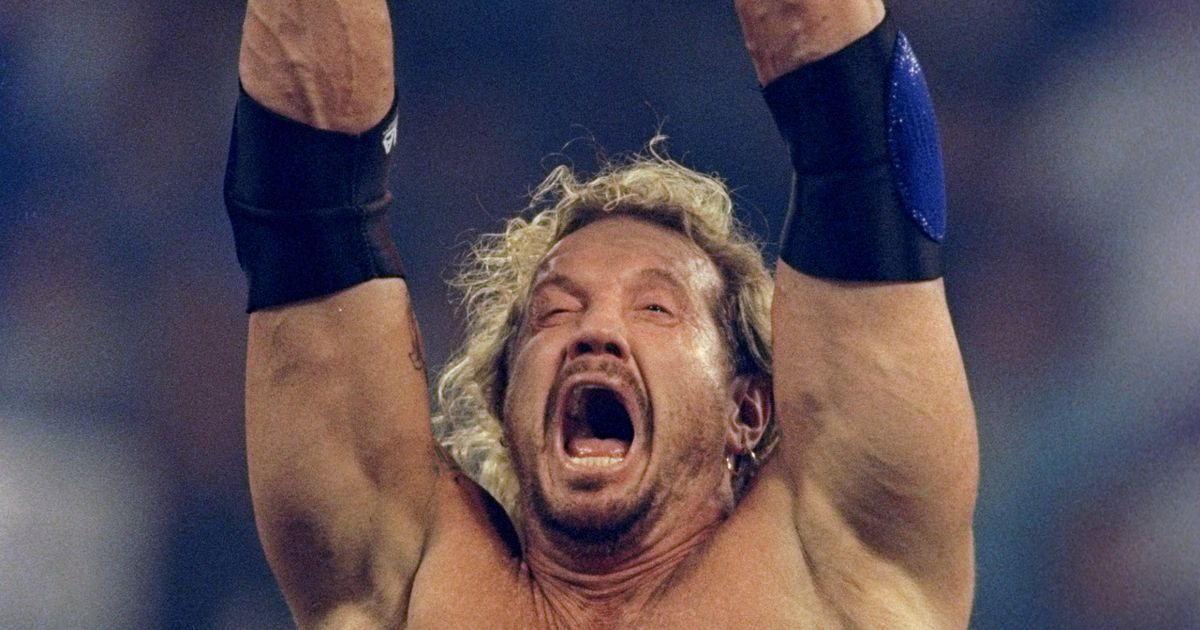 WWE legend Diamond Dallas Page eyes A-list acting career after turning to yoga