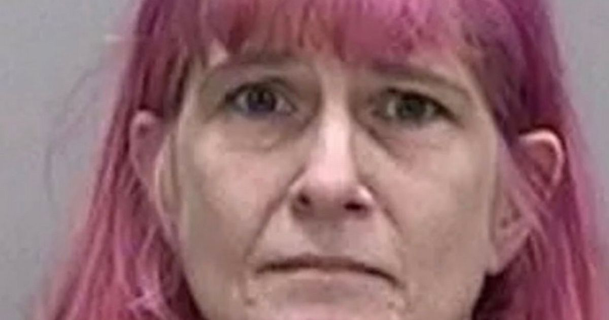 Woman 'buried mum's corpse in garden' because she 'didn't want her to go' cops say