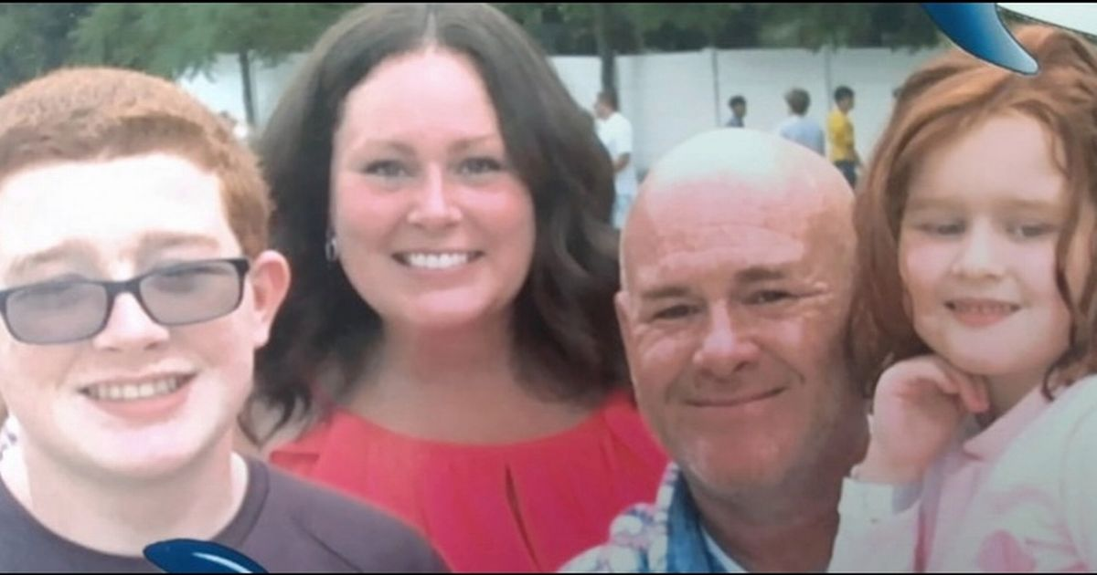 Family of four shot dead in suspected Father's Day murder-suicide by 'veteran with PTSD'