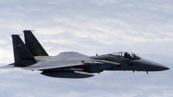 China's AI-powered fighter jets now 'better than human pilots' in aerial combat