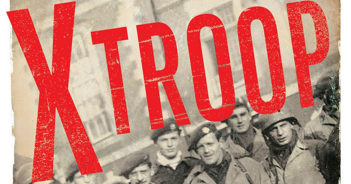 Real-life Inglourious Basterds: Band of Jewish troops who wreaked havoc on Nazis in WW2