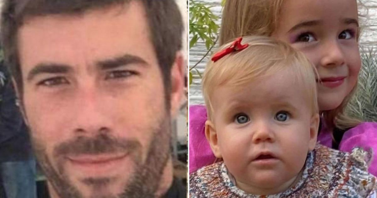 Dad 'killed daughters, 1 and 6, then dumped them in ocean' to cause mum 'inhumane pain'