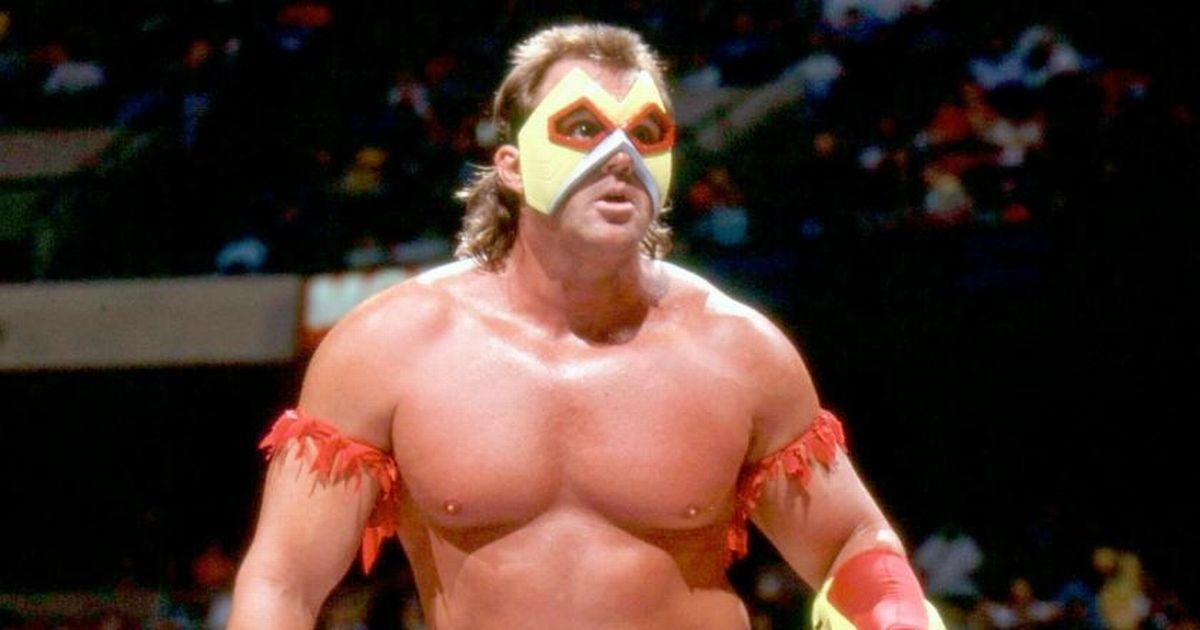 WWE star Brutus 'The Barber' Beefcake severely ill as wife asks fans to pray