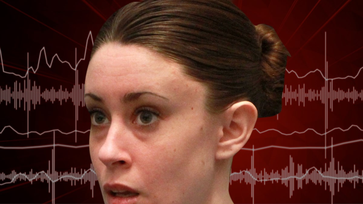 Casey Anthony 911 Call After Bar Fight With Archenemies
