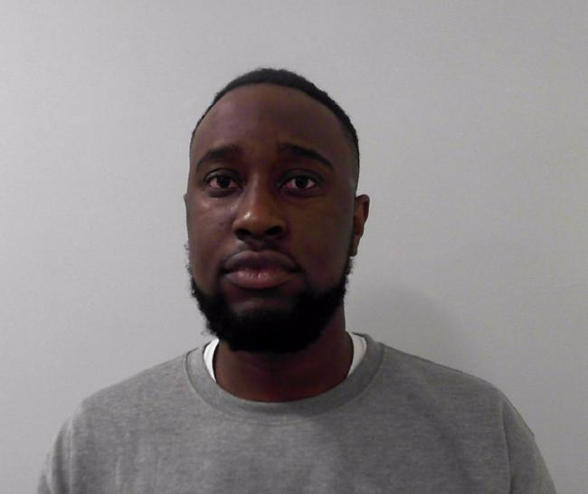 UK Based Zim Man In Foiled Armed Robbery, Jailed 30 Months