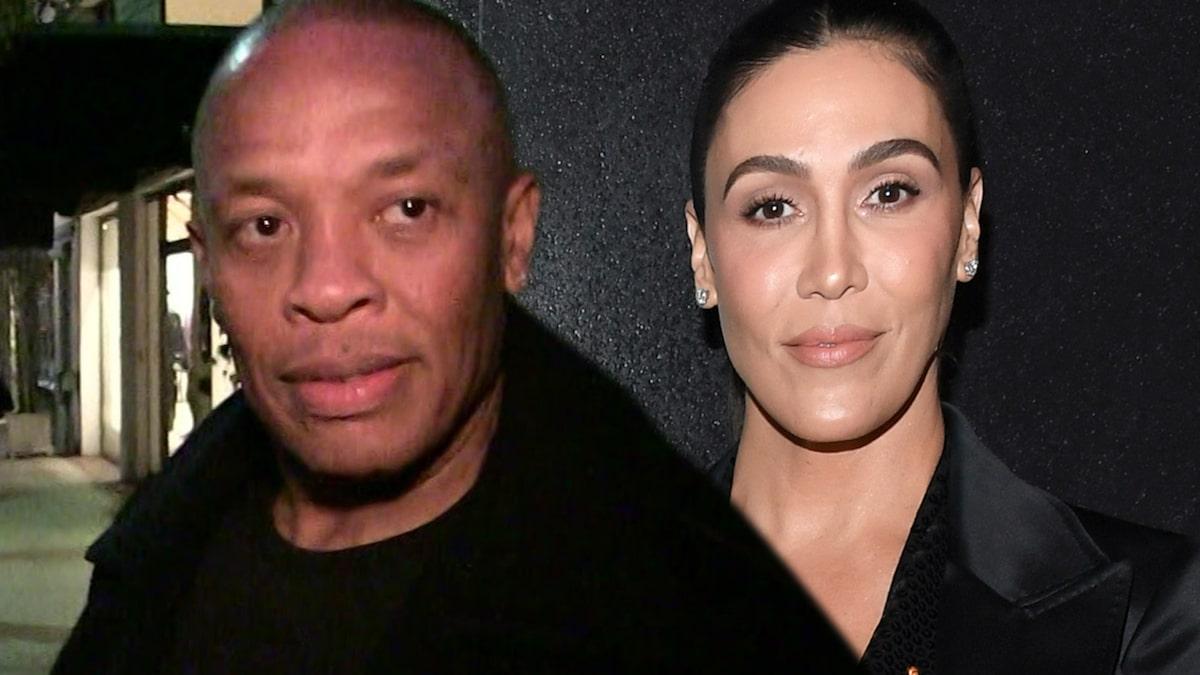 Dr. Dre Declared Legally Single in Divorce Case