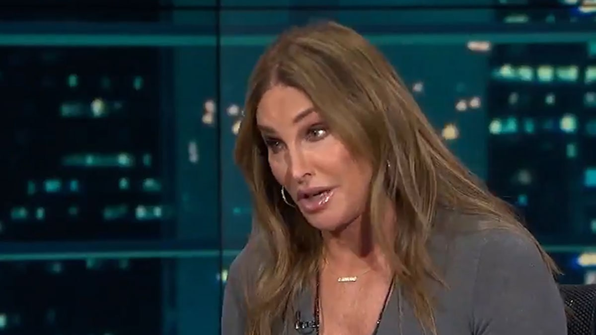 Caitlyn Jenner Says It Was Easier To Come Out As Trans Than Republican