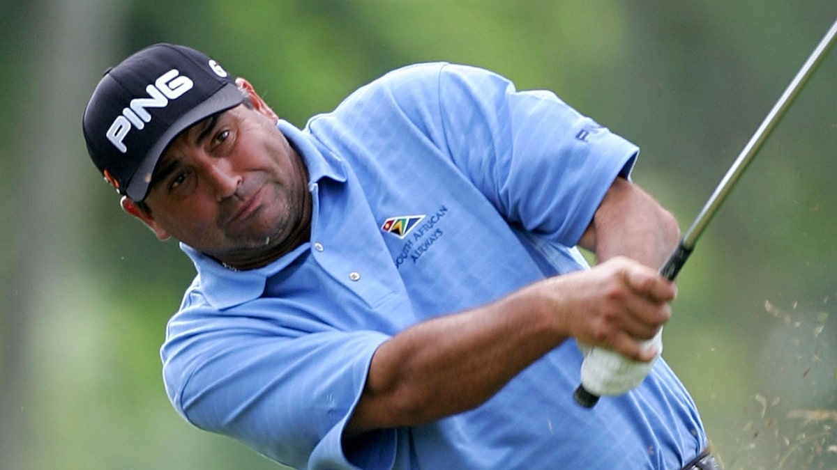 Golf Champ Angel Cabrera Extradited to Argentina, Accused of Assaulting 3 Women