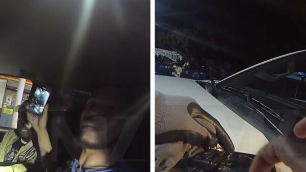 Philly Cop Allegedly Deleted Suspect's Vid of Arrest While Body Cam Rolled