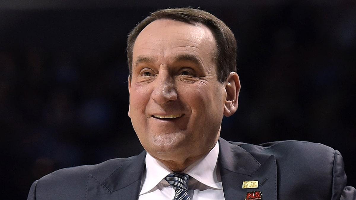 Mike Krzyzewski Retiring After 42 Seasons at Duke