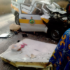 Two Patients, Nurse, Driver Die As Karoi District Ambulance Collides With A Truck