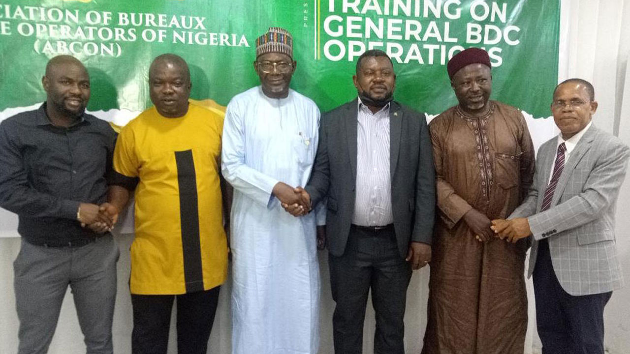 BDC directors reiterate commitment to exchange rate stability   The Guardian Nigeria News