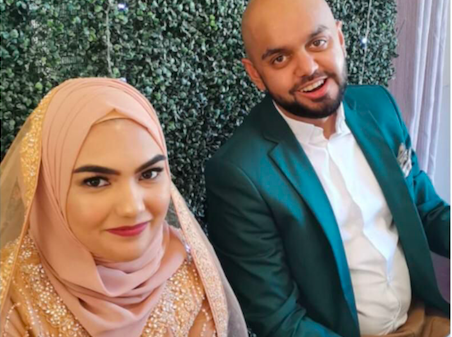 Tragedy As Newly Wed Couple Gets Electrocuted To Death A Day After Returning From Honeymoon