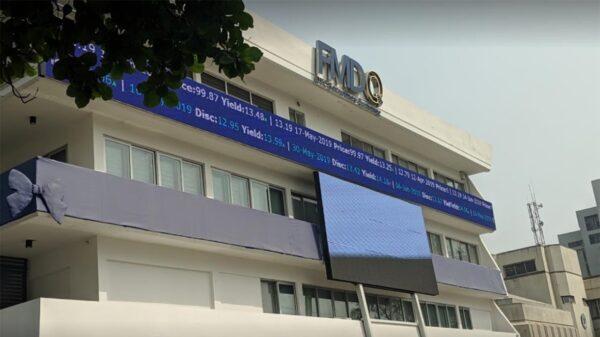 FMDQ admits Coronation Merchant Bank's N11.36b commercial paper   The Guardian Nigeria News