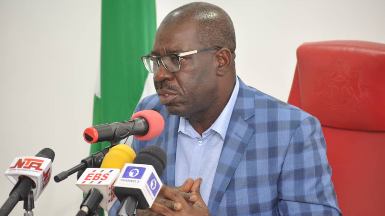 Edo strengthens tax laws, cancels cash payments to tackle evasion | The Guardian Nigeria News