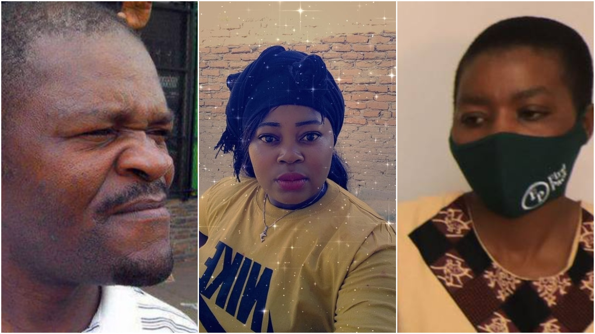 Gringo's Daughter Calls Out His Widow As She Appeals For Financial Assistance