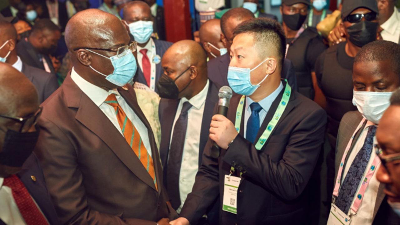 Huawei brings intelligent oil, gas to Nigeria | The Guardian Nigeria News