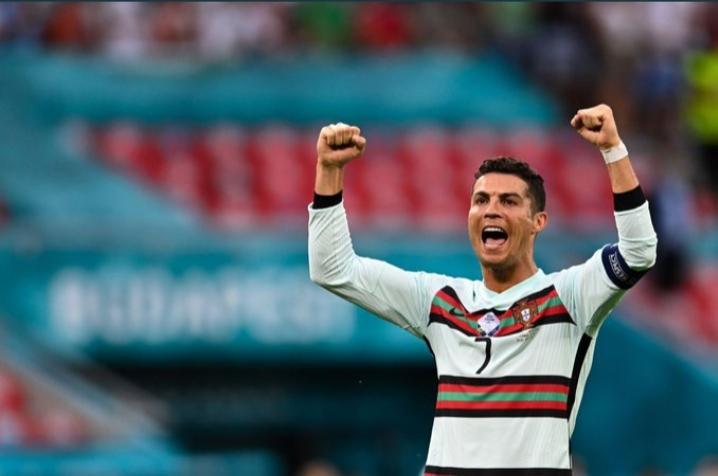 Cristiano Ronaldo, followers ,Instagram