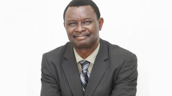 Mike Bamiloye reveals the implication of a husband or wife hitting their spouse