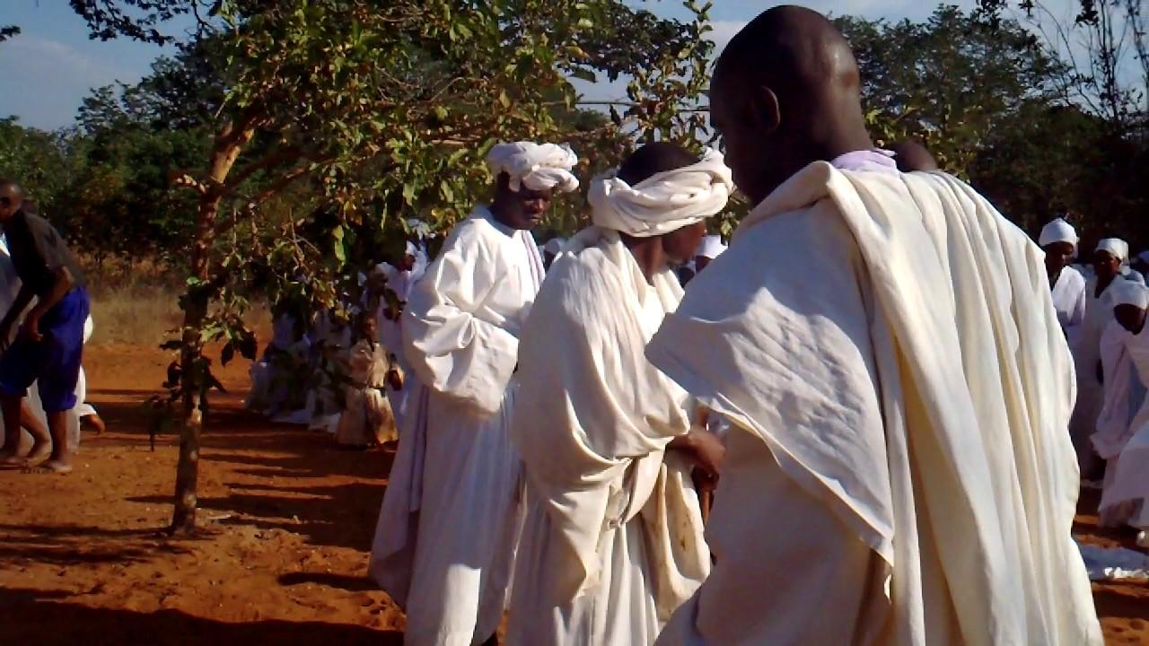 Predatory Johanne Masowe Prophet Prophet Goes On Raping Spree At Church Shrine