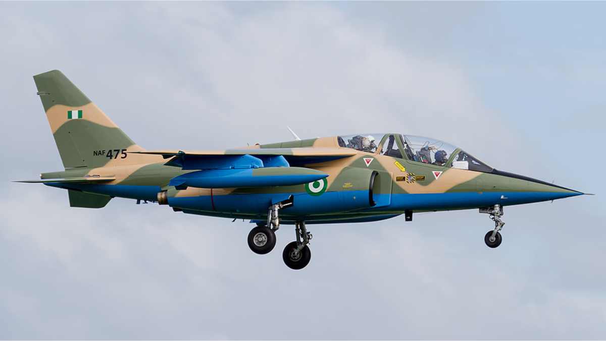 Air Force ,Bombs ,Wedding Guests ,Niger