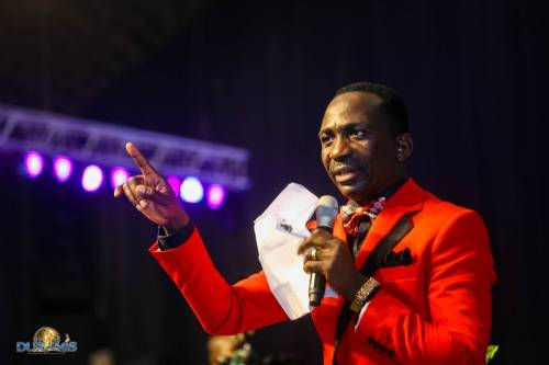 How Kidnappers Disguised As Bishop, Military Man Stormed Dunamis To Trick Me—Pastor Enenche