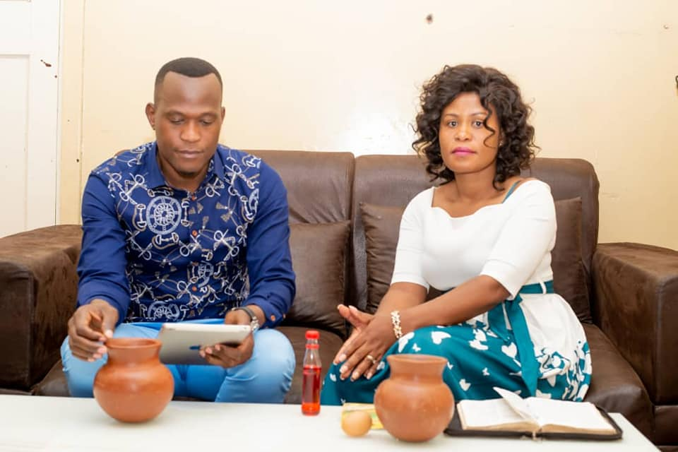 Prophetess Boltcutter Defends Controversial Healing Practises Associated With Sangomas