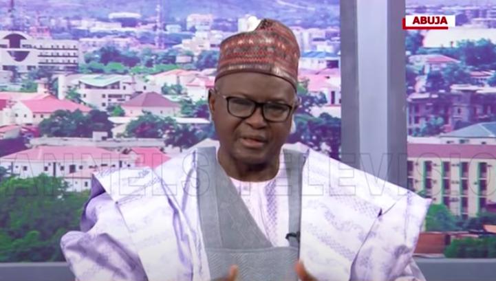 Twitter escalated Boko Haram Insurgency – APC reps member, Yunusa Ahmad