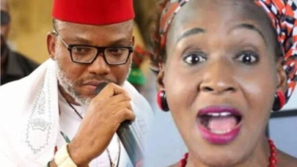 """""""There Will Be No Igbo Presidency, Power Rotation And Nigeria Will Remain As One,"""" - Kemi Olunloyo"""