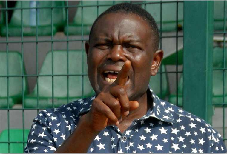 Gunmen Abduct Rivers United Head Coach In Enugu