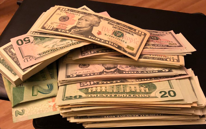 Fake USD Syndicate Busted With US$2 700 In Fake Notes, 4 Different Number Plates