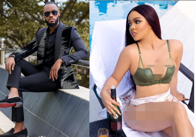 I have nothing to prove – Prince on his financial capability to date Nengi