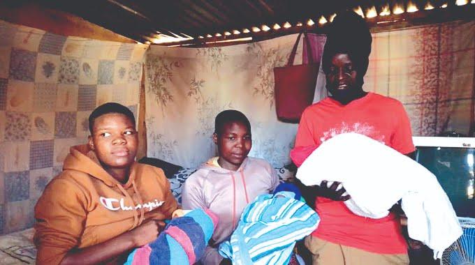 Bindura Teen Couple Welcomes Triplets