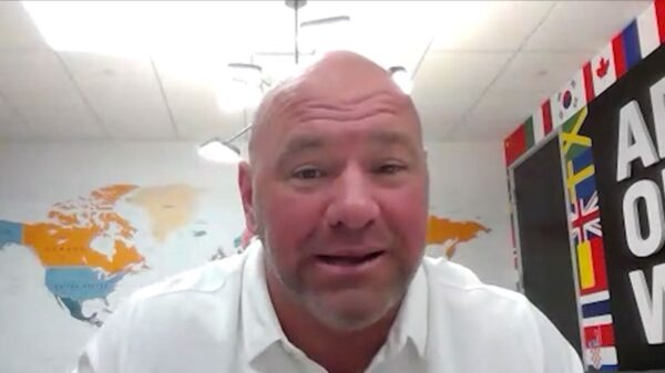 Dana White Wants Floyd Mayweather to Retire, Undecided on Logan Paul in UFC