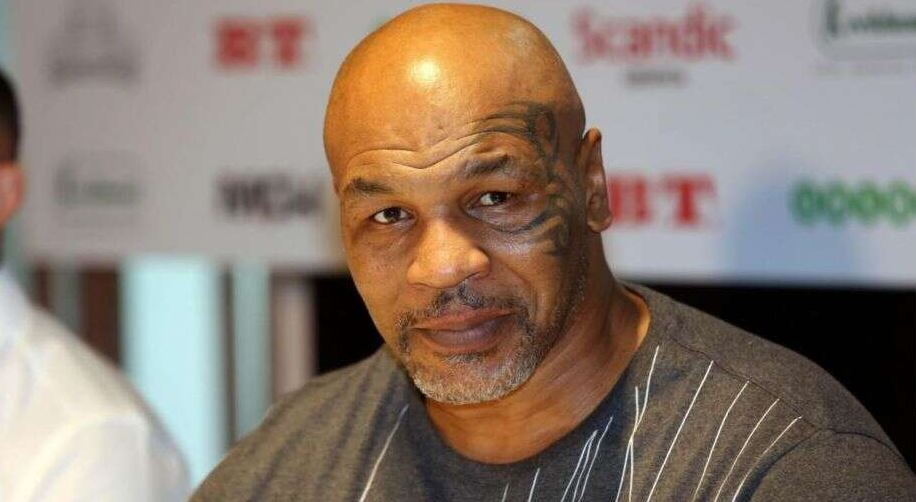 Mike Tyson Slept And Did Nasty Things With Prison Counsellor To Reduce His Sentence