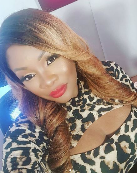 OAP Toolz Opens Up On Her Most Traumatic Experience