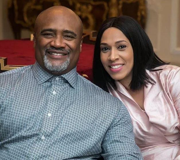 Pastor Paul Adefarasin And Wife, Ifeanyi Celebrate 26th Wedding Anniversary