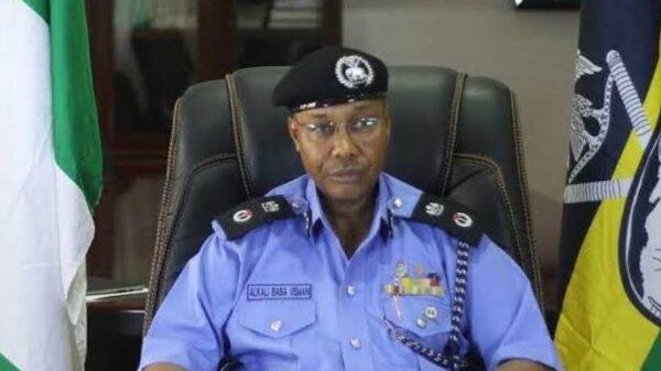 Usman Baba Confirmed As Substantive IGP